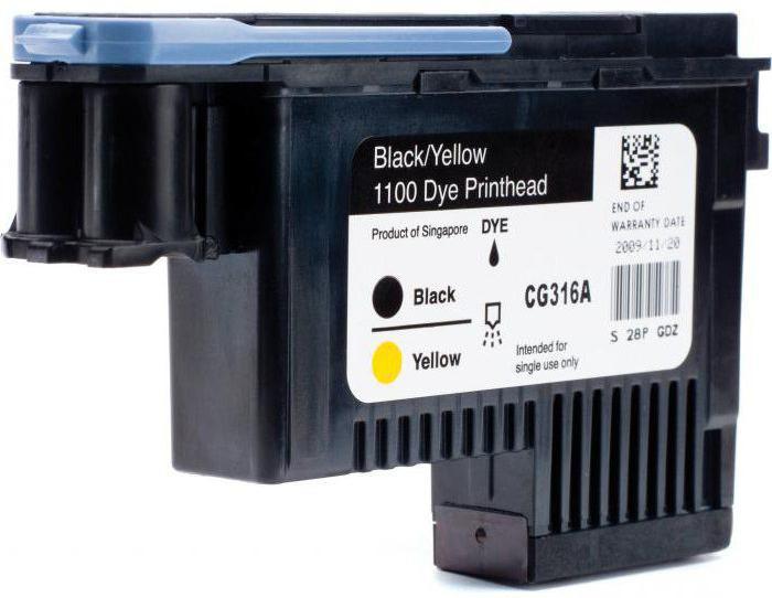 жидкость промывочная для струйных принтеров