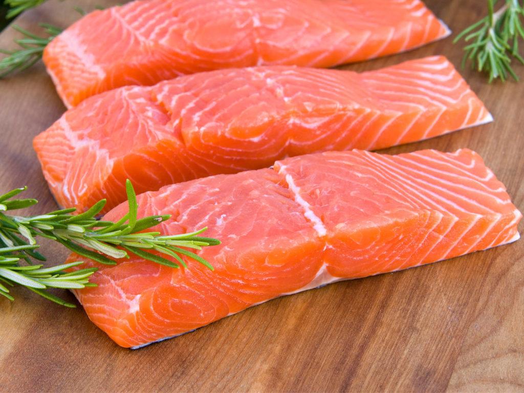 Чем можно заразиться от сырой рыбы