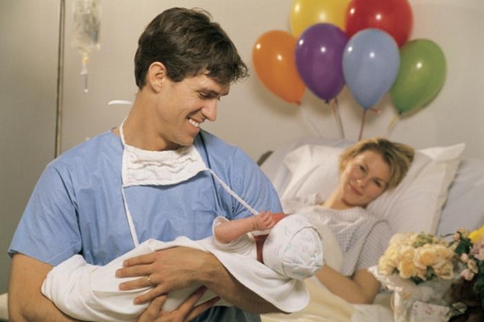 Что нужно для беременной женщины в роддоме 685