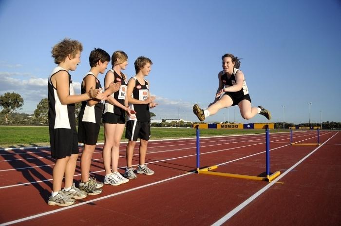 нормативы по легкой атлетике