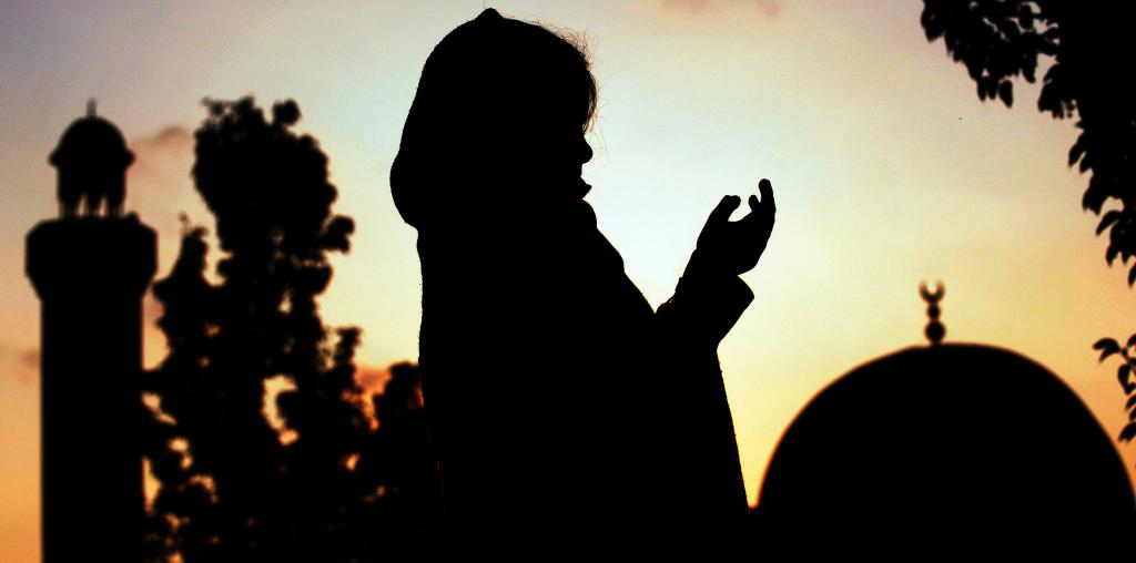prayer for muslims
