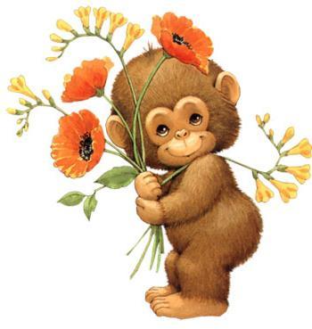 люди рожденные в год обезьяны под знаком стрельца