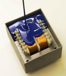 Компаунд - это надежная защита оборудования от агрессивной окружающей среды