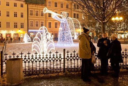 В чехию на новый год отзывы туристов
