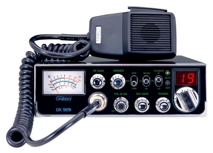 Автомобильные рации  купить радиостанцию в машину для