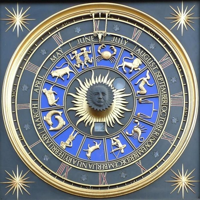 Астрология. Какой знак зодиака в октябре?