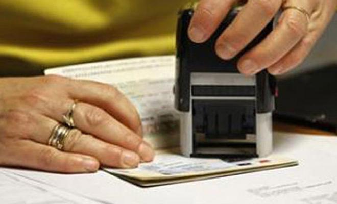 виза в индию требования