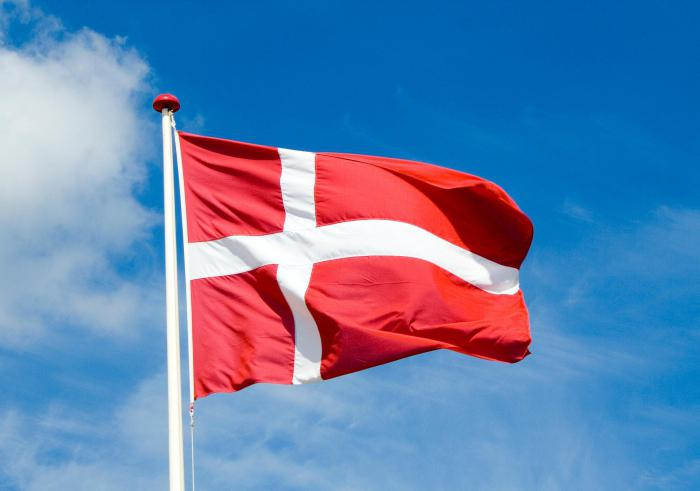 Украина и Дания договорились продолжить сотрудничество в аграрной сфере