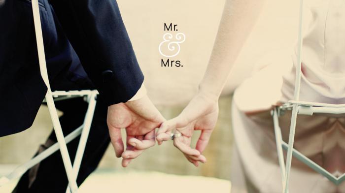22 года какая свадьба