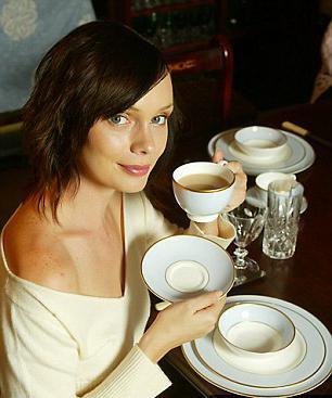 зеленый кофе диетолог