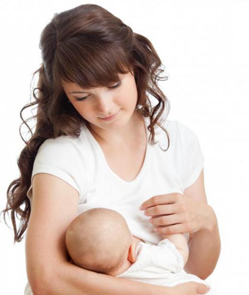 Когда после родов должны начаться месячные
