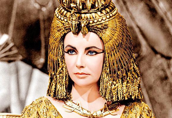 великие женщины в истории мира