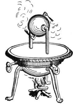 древняя греция достижения и изобретения
