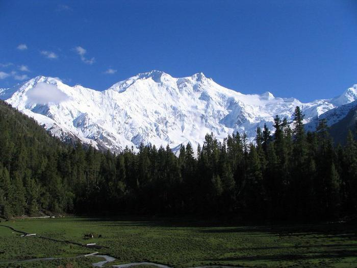 география уральские горы