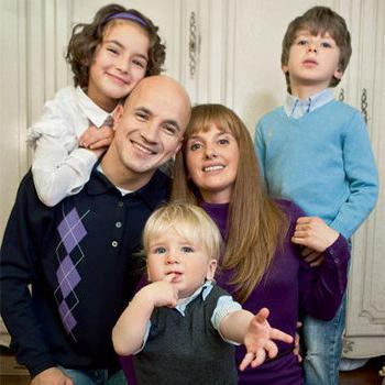 егор дружинин биография семья фото