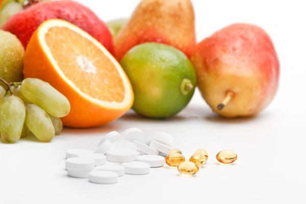 витамины чтобы забеременеть