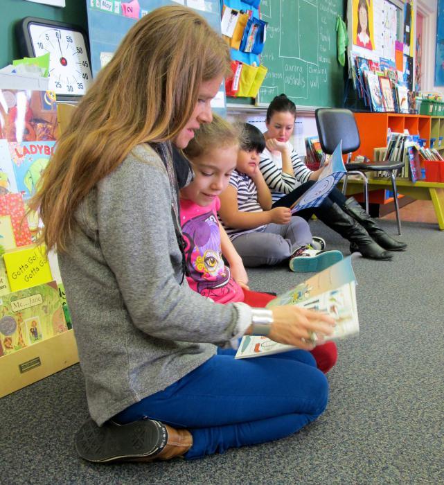 конспект развитие речи дошкольников