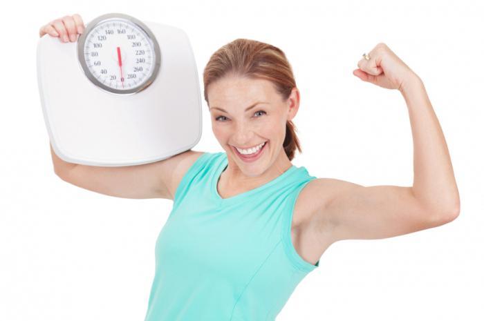 рассчитать идеальный вес по возрасту
