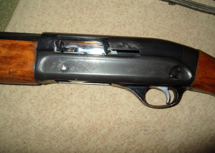 Охотничье оружие мц 21 12 инструкция