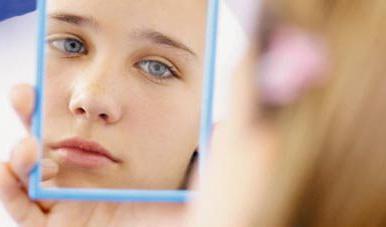 Как стать красивой в 13