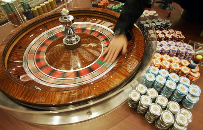 Обыграть казино анлайн