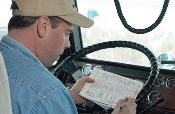должностная инструкция водителя международника - фото 7