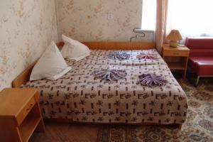 Санаторий «Восход» крым феодосия