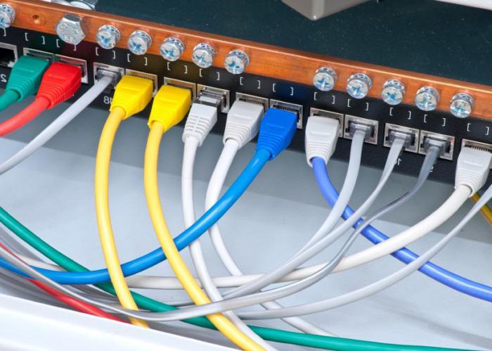 как подключить оптоволоконный интернет