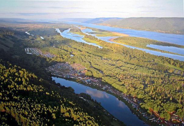 мастрюковские озера карта