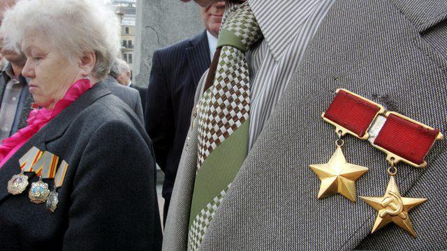 Звание «Герой Труда» и люди, удостоившиеся его