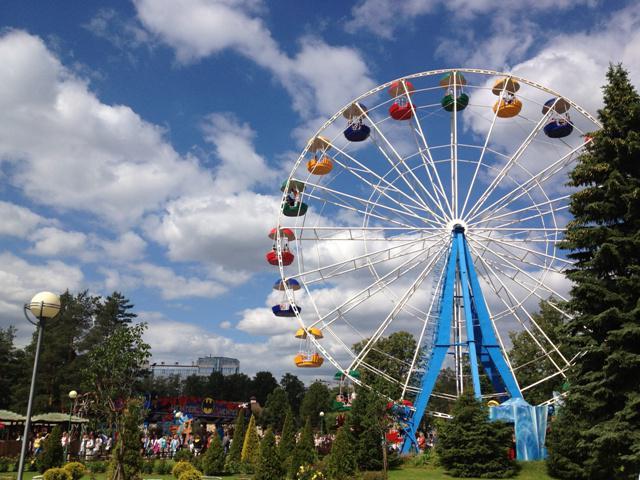 Бесплатные мероприятия и события в Санкт-Петербурге