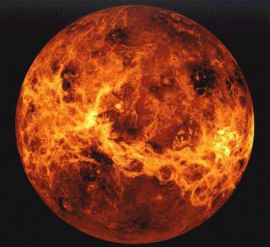 название планет солнечной системы