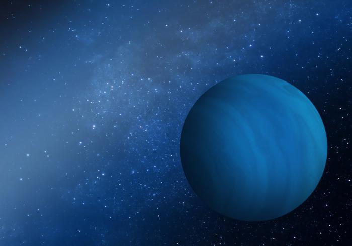 количество планет солнечной системы