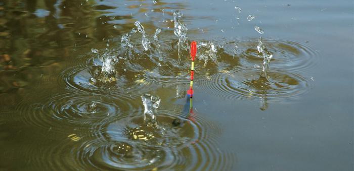 Способ изготовления самодельного поплавка