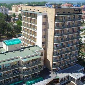 Arda 3*, Болгария: фото, цены и отзывы туристов