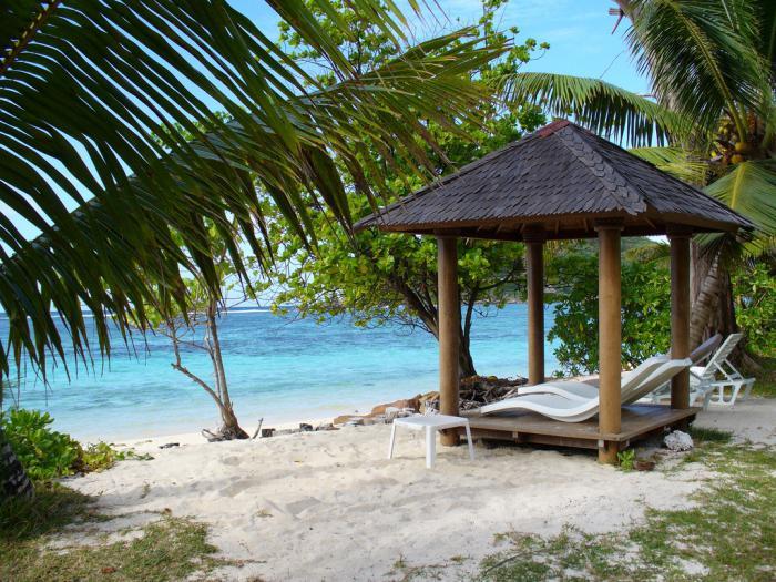 сейшельские острова отдых