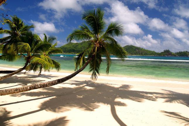 сейшельские острова остров маэ