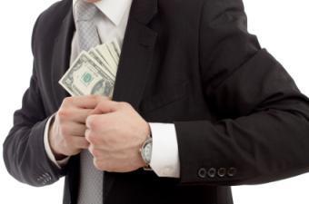 размер мошенничества