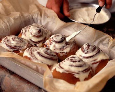 рецепты домашней выпечки