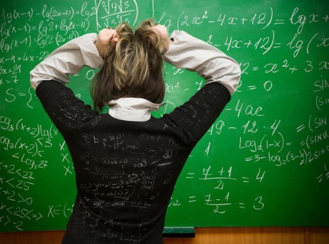 как успокоиться перед экзаменом но при этом не потерять реакции