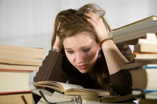 как успокиться перед экзаменом в гибдд