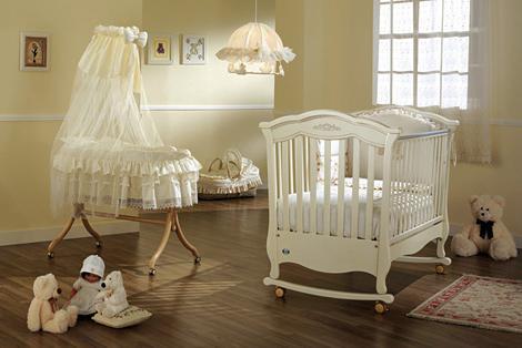 кроватки для новорожденных цены