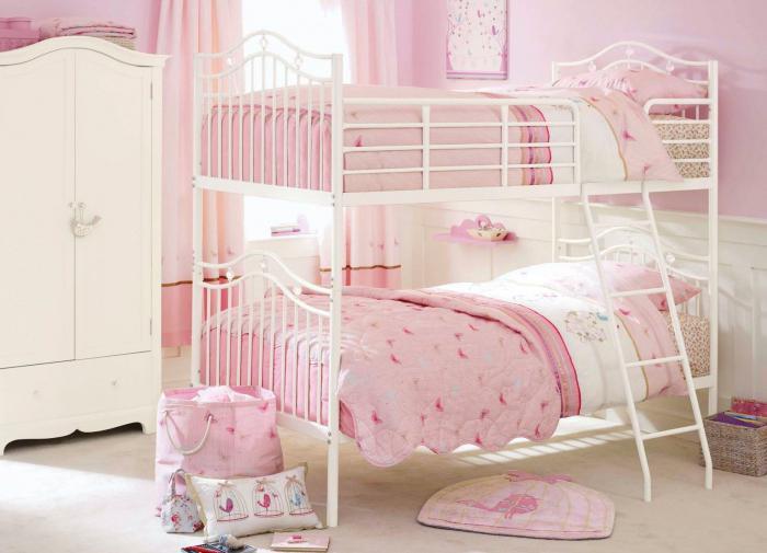 кроватки для детей