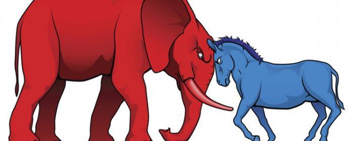 республиканцы сша