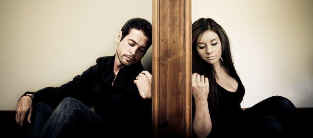 психология отношений мужчины к женщине