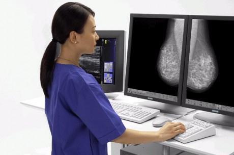 маммография это больно