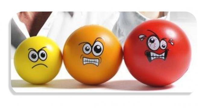 Стресс это следующие реакции организма