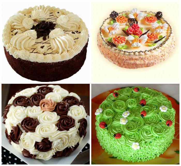 украшение торта своими руками в домашних условиях мастикой