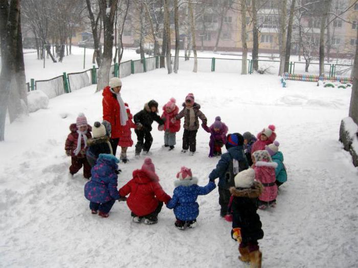 Должностная инструкция Воспитатель Детского Сада