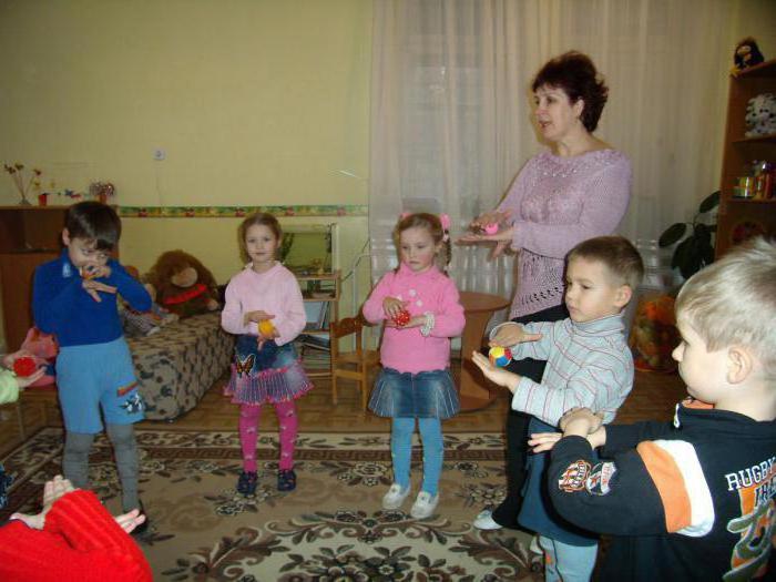 проект руководства работой помощника воспитателя. - фото 11